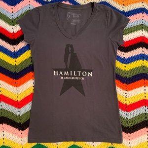 Amazing Hamilton Broadway Graphic Tee